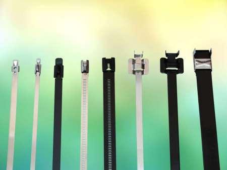 BAND-IT Kabelbinder